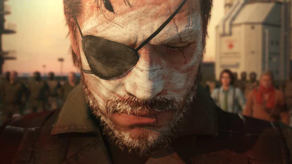 A missão mais difícil de Metal Gear Solid V: The PhantomPain